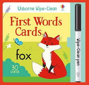 wipe clean fox